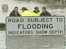 Australie: inondations dans le sud-est, des milliers de personnes évacuées