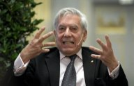 Nobel: Mario Vargas Llosa appelle à combattre dictatures et fanatismes
