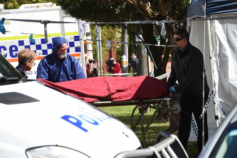 Un Australien soupçonné d'avoir tué sa femme, leurs trois enfants et sa belle-mère