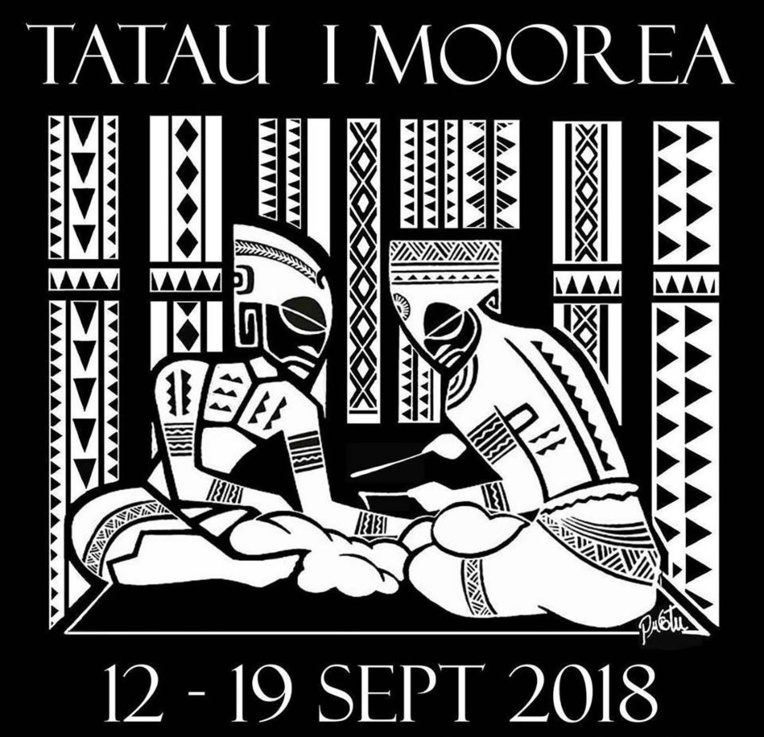 Le festival aura lieu du 12 au 19 septembre prochains à Moorea.