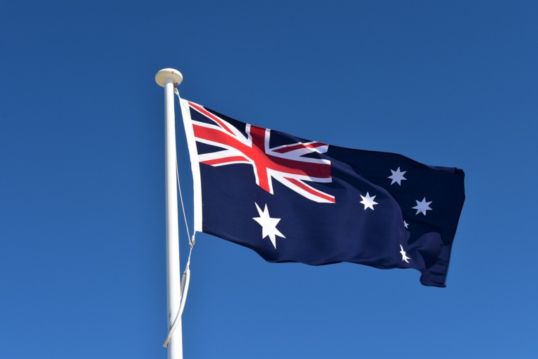 Australie: controverse quand une écolière proteste contre l'hymne national