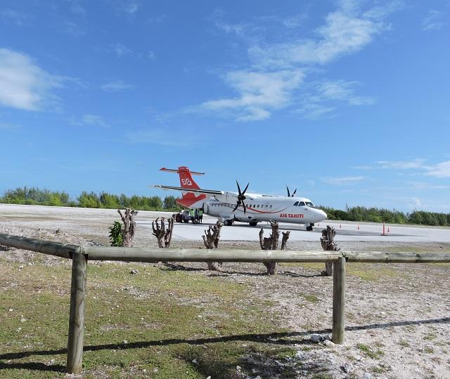 Desserte des îles éloignées : Air Tahiti veut rassurer