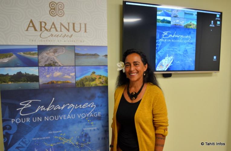 L'Aranui 5 organise deux croisières vers Pitcairn en 2019