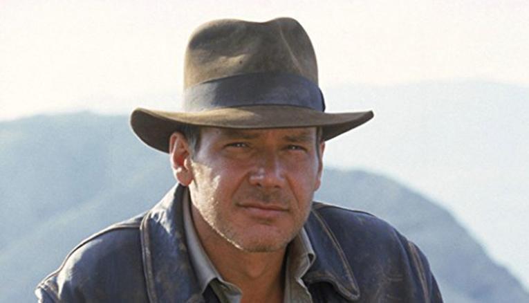 Le chapeau d'Indiana Jones adjugé près de 450.000 euros aux enchères à Londres