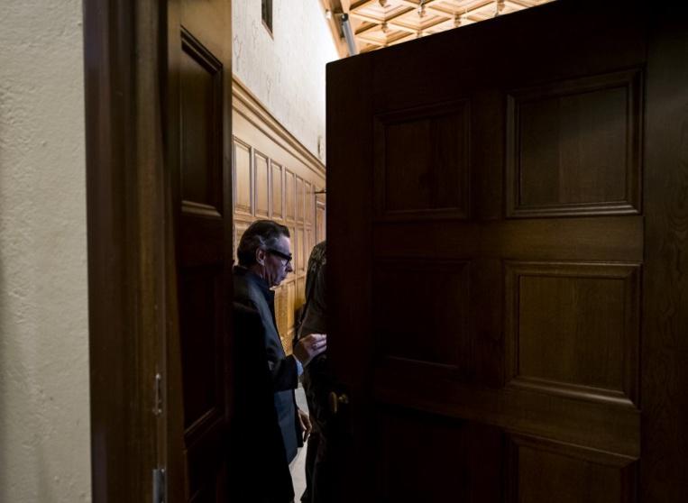 #MeToo: trois ans requis contre un Français jugé pour viols en Suède