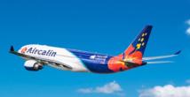 Aircalin : Modification horaire vol SB600/SB601 du 29/09 avancé au 28/09
