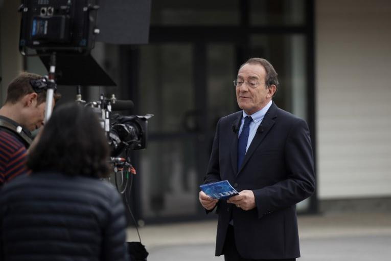 Jean-Pierre Pernaut remplacé au JT de TF1 pour soigner un cancer