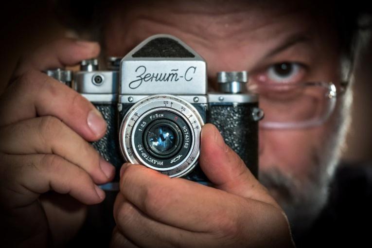 Photographie: Leica fait renaître le légendaire Zenit soviétique