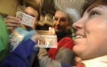 Espagne: des billets de loterie de 9 millions d'euros ... à la poubelle