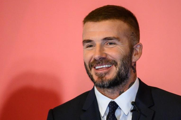 Accusé d'excès de vitesse, David Beckham relaxé pour vice de procédure