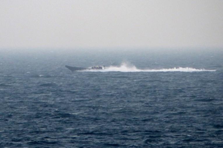 Maroc: émoi après la mort d'une jeune migrante tuée par les tirs de la Marine