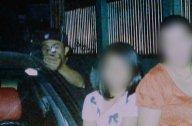 Philippines: un tueur photographié par sa victime