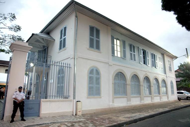 Cayenne: enquête ouverte pour homicide