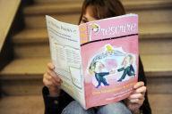 """La revue Prescrire """"poil à gratter"""" de l'information sur le médicament"""