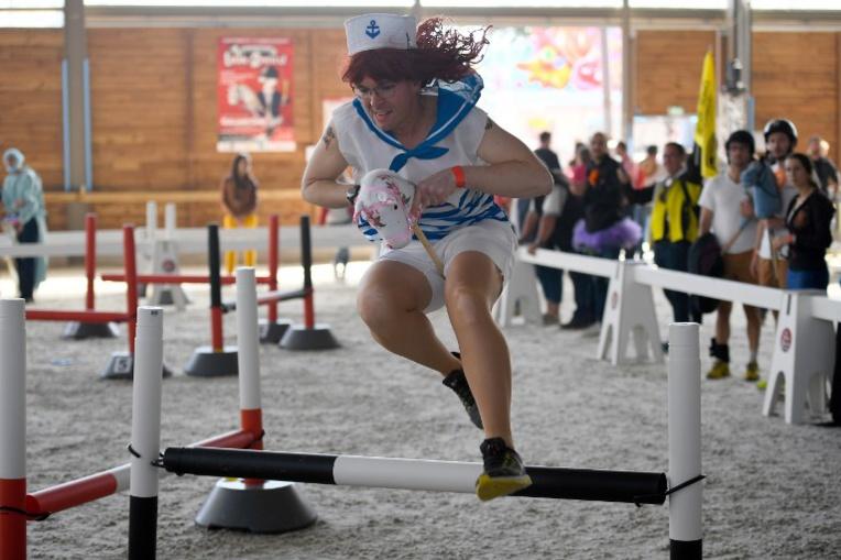 En Vendée, un championnat du monde de cheval... sans chevaux