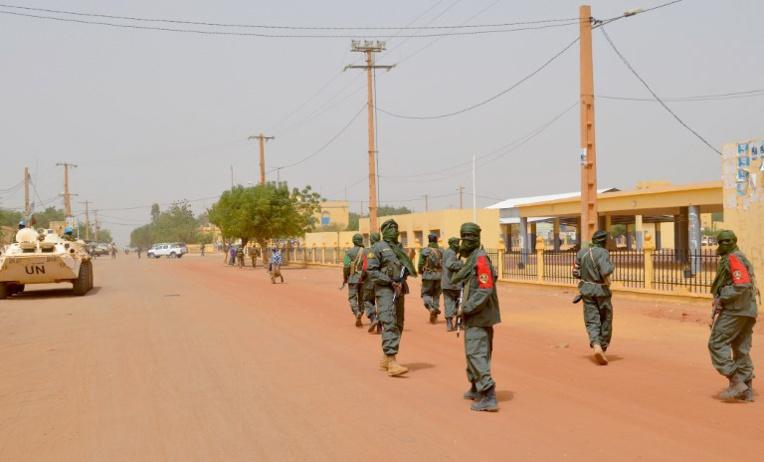 Mali: une vingtaine de civils touareg tués près de la frontière nigérienne