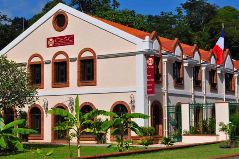 Nuit du droit : Le conseil économique social et culturel de la Polynésie(...)