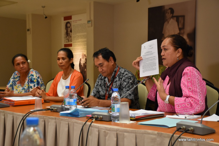 Electricité : Tavini et Tahoera'a unis pour exiger une péréquation transparente