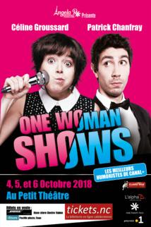 Deux humoristes de Canal + conçoivent un spectacle exclusif pour Tahiti