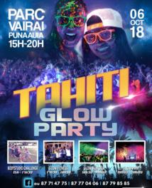 La Tahiti Glow Party revient samedi