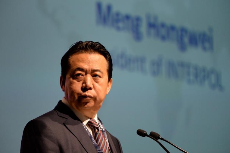 Le président chinois d'Interpol porté disparu, enquête ouverte en France