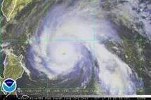 Cyclone Zélia : levée de la pré-alerte en Nouvelle-Calédonie