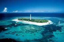 Le phare Amédée, la vigie de métal du lagon de Nouvelle-Calédonie