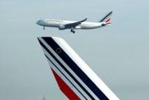 """Air France: l'intersyndicale demande à la direction de """"clarifier ses intentions"""""""