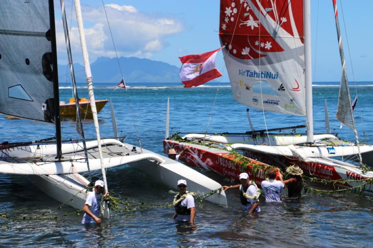 Le Grand Prix du Pacifique se déroulera en Polynésie en novembre