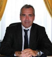 Le nouveau Haut-commissaire Richard Didier arrive en Polynésie française