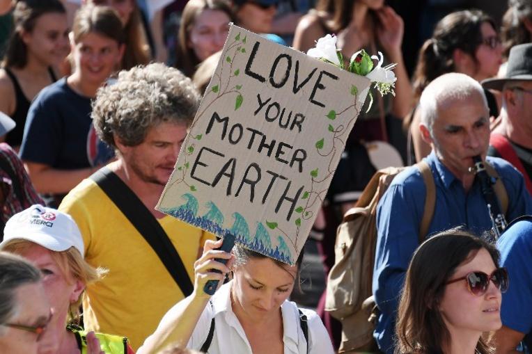La mobilisation citoyenne pour le climat creuse son sillon