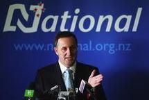 Nouvelle-Zélande: le gouvernement veut vendre des actifs pour réduire la dette