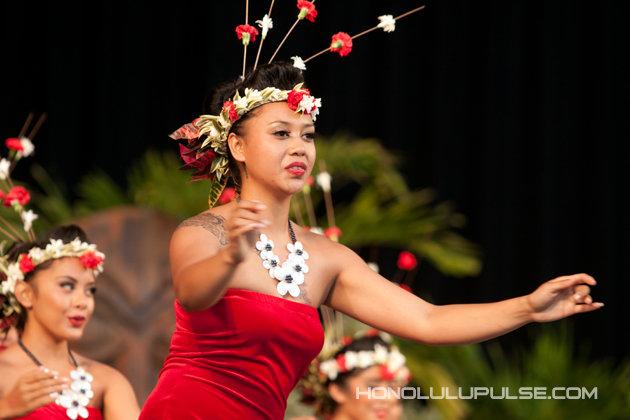 "La troupe Tahiti Hura organisera durant près d'une semaine, la ""Hura week"", où le 'ori tahiti sera à l'honneur."