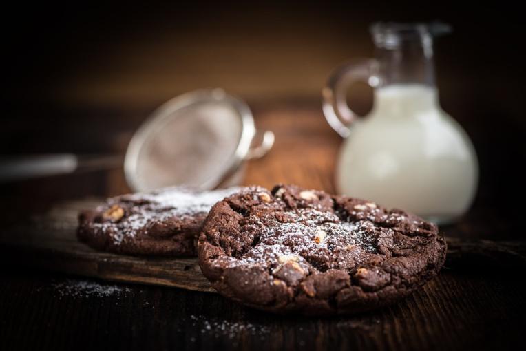 En Californie, les cendres de papy étaient dans les cookies