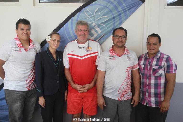 22-Le Papeete RC organise la deuxième édition du Tournoi International de Rugby à 7