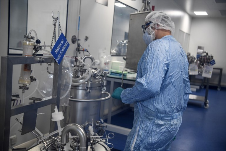 Vaccin contre la dengue de Sanofi: avis positif pour l'autorisation dans l'UE