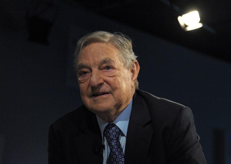 Un engin explosif trouvé au domicile new-yorkais du milliardaire George Soros