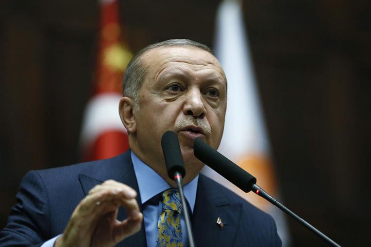Khashoggi: Erdogan maintient Ryad sous pression mais évite une confrontation