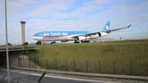Air Tahiti Nui: Des vols retardés