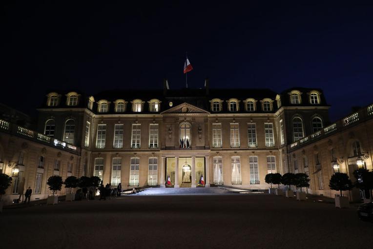 Un père de famille jugé en janvier pour de multiples appels injurieux à l'Élysée