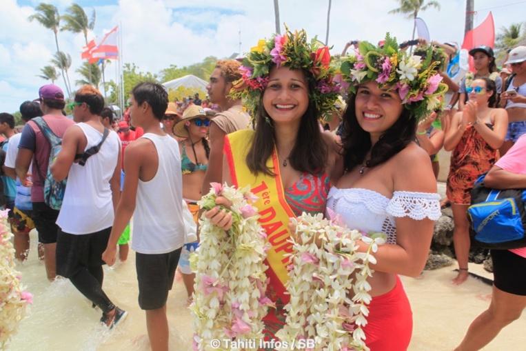 Hawaiki Nui Va'a doit rester une fête où l'on se sent en sécurité