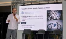 Un vélo très léger et innovant, imprimé en 3D !