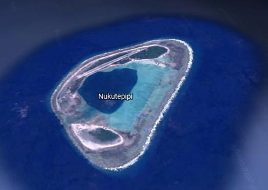 Une semaine de vacances à Nukutepipi pour 120 millions de Fcfp
