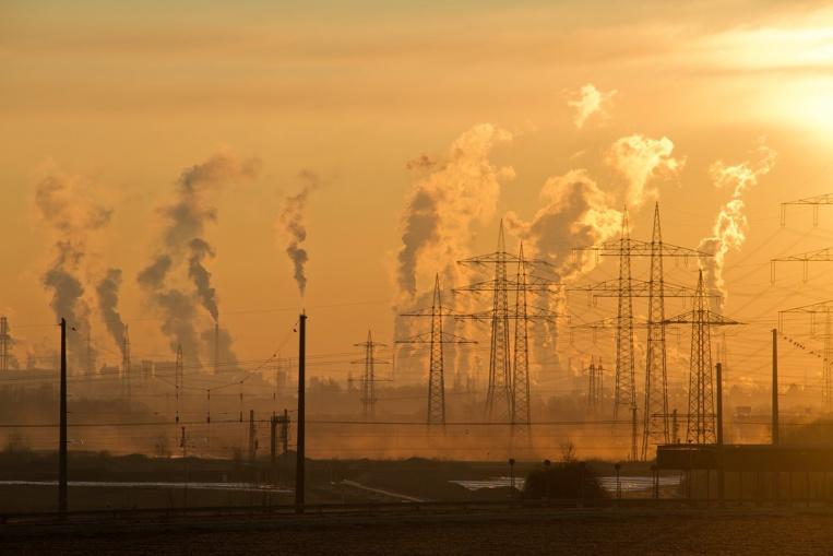 La pollution de l'air tue 600.000 enfants par an