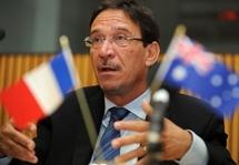 Chute du gouvernement de Nouvelle-Calédonie