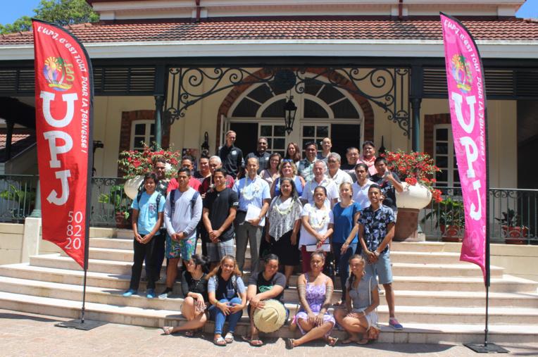 La 2e édition du Taure'a Move aura lieu du 8 au 10 novembre à la Presqu'île.