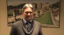 Le sénateur Tuheiava interdit d'exercer la profession d'avocat