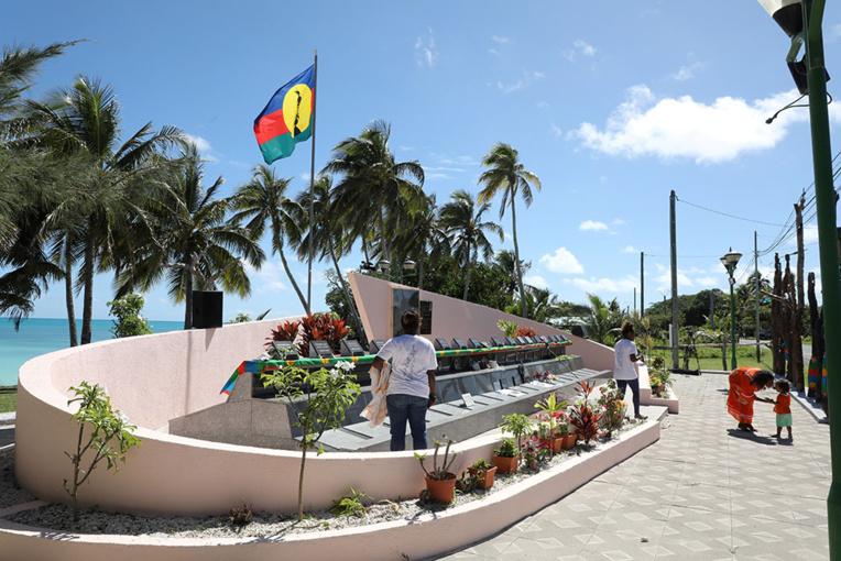 En Nouvelle-Calédonie, Ouvéa, toujours meurtrie, s'interroge sur le référendum
