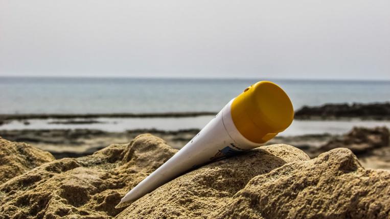 Un eden du Pacifique interdit les crèmes solaires pour sauver son corail