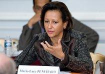 Nouvelle-Calédonie: de nouvelles élections pas à l'ordre du jour selon M-L.Penchard